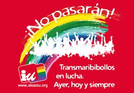 Manifiesto ALEAS IU para el Orgullo LGTBI 2016