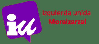 Izquierda Unida Moralzarzal