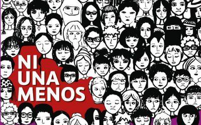 25N Día contra la violencia machista