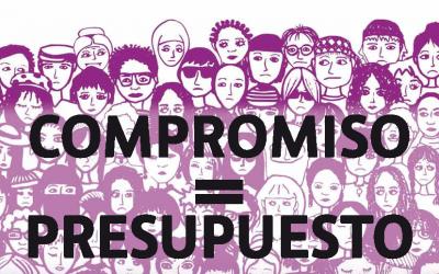 Feministas convocan manifestaciones en 40 ciudades el 16m
