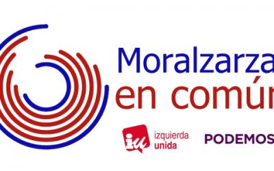 Moralzarzal en Común reclama un compromiso concreto de incremento en gasto social hasta niveles dignos